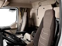Skwarek Logistic - Seria DAF LF - Idealny partner w